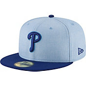 New Era Men's Philadelphia Phillies 59Fifty 2018 Father's Day Fitted Hat