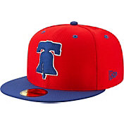 buy online 38669 69d3d Product Image · New Era Men s Philadelphia Phillies 59Fifty HexTech Batting  Practice Fitted Hat