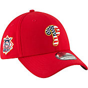 New Era Men's Philadelphia Phillies 39Thirty 2018 4th of July Stretch Fit Hat