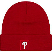 New Era Men's Philadelphia Phillies Clubhouse Knit Hat