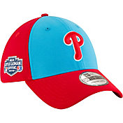 New Era Men's Philadelphia Phillies 39Thirty MLB Players Weekend Stretch Fit Hat