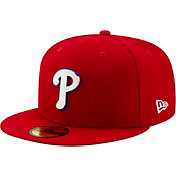New Era Men's Philadelphia Phillies 59Fifty Metal Thread Fitted Hat