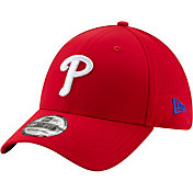 New Era Men's Philadelphia Phillies 39Thirty Perf Play Stretch Fit Hat