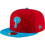 New Era Men's Philadelphia Phillies 59Fifty MLB Players Weekend Authentic Hat