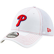 New Era Men's Philadelphia Phillies 39Thirty Stretch Fit Hat