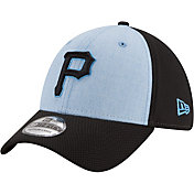 New Era Men's Pittsburgh Pirates 39Thirty 2018 Father's Day Stretch Fit Hat