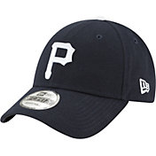 New Era Men's Pittsburgh Pirates 9Forty City Pride Blue/White Adjustable Hat