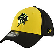 outlet store e7f69 3537a ... best product image new era mens pittsburgh pirates 39thirty mlb players  weekend stretch fit hat 363c4