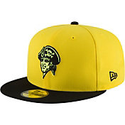 New Era Men's Pittsburgh Pirates 59Fifty MLB Players Weekend Authentic Hat