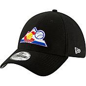 Product Image · New Era Men s Colorado Rockies 39Thirty HexTech Batting  Practice Stretch Fit Hat 94b484f1cb6