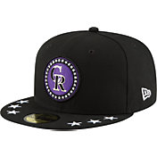 New Era Men's Colorado Rockies 59Fifty 2018 MLB Home Run Derby Fitted Hat