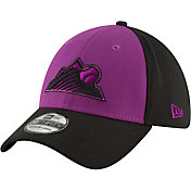New Era Men's Colorado Rockies 39Thirty MLB Players Weekend Stretch Fit Hat