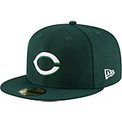 New Era Men's Cincinnati Reds Sports Matter 59Fifty Fitted Hat