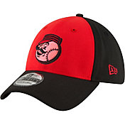 New Era Men's Cincinnati Reds 39Thirty MLB Players Weekend Stretch Fit Hat