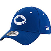 New Era Men's Cincinnati Reds 39Thirty City Pride Royal Stretch Fit Hat