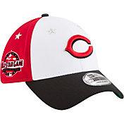 New Era Men's Cincinnati Reds 39Thirty 2018 MLB All-Star Game Stretch Fit Hat
