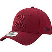 New Era Men's Frisco Rough Riders 9Forty Adjustable Hat