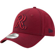 New Era Men's Frisco Rough Riders 9Forty Adjustable Hat