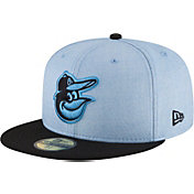 New Era Men's Baltimore Orioles 59Fifty 2018 Father's Day Fitted Hat