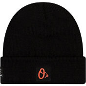 New Era Men's Baltimore Orioles Clubhouse Knit Hat