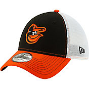 cheap for discount 3f5c0 d1f16 Product Image · New Era Men s Baltimore Orioles 39Thirty Practice Piece  Stretch Fit Hat