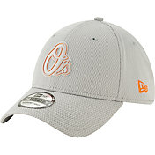 ff123dac208 Product Image · New Era Men s Baltimore Orioles 39Thirty Clubhouse Grey  Stretch Fit Hat