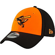New Era Men's Baltimore Orioles 39Thirty MLB Players Weekend Stretch Fit Hat