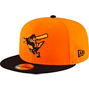New Era Men's Baltimore Orioles 59Fifty MLB Players Weekend Authentic Hat