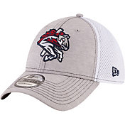 New Era Men's Binghamton Rumble Ponies 39Thirty Stretch Fit Hat