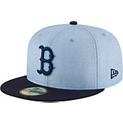 New Era Men's Boston Red Sox 59Fifty 2018 Father's Day Fitted Hat