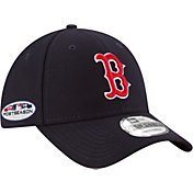 New Era Men's Boston Red Sox 9Forty 2018 MLB Postseason Adjustable Hat
