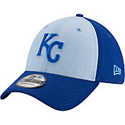 New Era Men's Kansas City Royals 39Thirty 2018 Father's Day Stretch Fit Hat