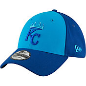 New Era Men's Kansas City Royals 39Thirty MLB Players Weekend Stretch Fit Hat