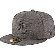 New Era Men's Tampa Bay Rays 59Fifty Clubhouse Fitted Hat