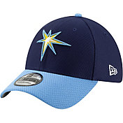 Product Image · New Era Men s Tampa Bay Rays 39Thirty HexTech Batting  Practice Stretch Fit Hat dd58b5e53951