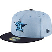New Era Men's Houston Astros 59Fifty 2018 Father's Day Fitted Hat