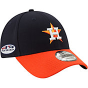 New Era Men's Houston Astros 9Forty 2018 MLB Postseason Adjustable Hat
