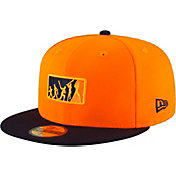 New Era Men's Houston Astros 59Fifty MLB Players Weekend Umpire Hat