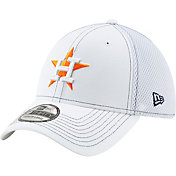 62176a43caad0 Product Image · New Era Men s Houston Astros 39Thirty Stretch Fit Hat