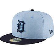 New Era Men's Detroit Tigers 59Fifty 2018 Father's Day Fitted Hat