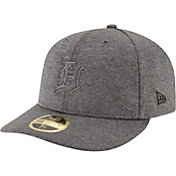 New Era Men's Detroit Tigers 59Fifty Clubhouse Low Crown Fitted Hat