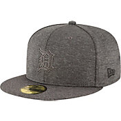 New Era Men's Detroit Tigers 59Fifty Clubhouse Fitted Hat