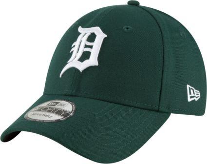 New Era Men s Detroit Tigers Sports Matter 9Forty Adjustable Hat ... 5554bd5d33dd