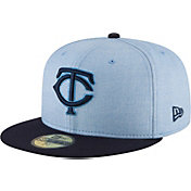 New Era Men's Minnesota Twins 59Fifty 2018 Father's Day Fitted Hat