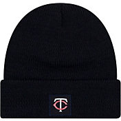 New Era Men's Minnesota Twins Clubhouse Knit Hat