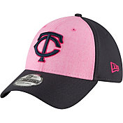 New Era Men's Minnesota Twins 39Thirty 2018 Mother's Day Stretch Fit Hat