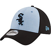 New Era Men's Chicago White Sox 39Thirty 2018 Father's Day Stretch Fit Hat