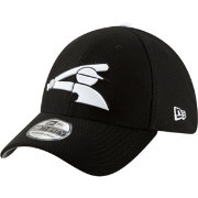 New Era Men's Chicago White Sox 39Thirty HexTech Batting Practice Stretch Fit Hat