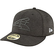 New Era Men's Chicago White Sox 59Fifty Clubhouse Low Crown Fitted Hat