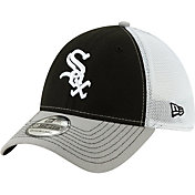 New Era Men's Chicago White Sox 39Thirty Practice Piece Stretch Fit Hat